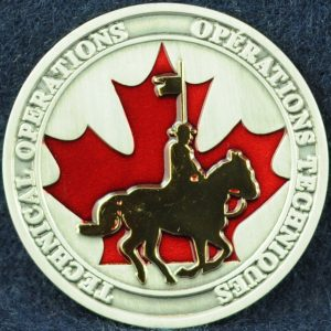 RCMP Technical Operations