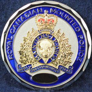 RCMP Upper Fraser Valley Regional Detachment 2