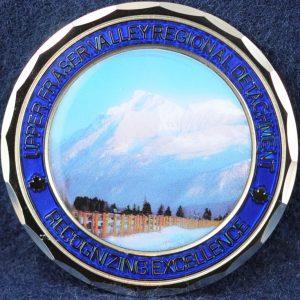 RCMP Upper Fraser Valley Regional Detachment