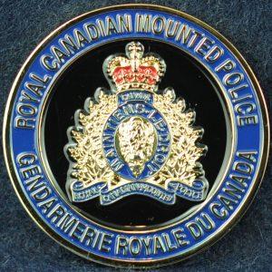 RCMP V Division 2