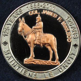 RCMP Veterans Association