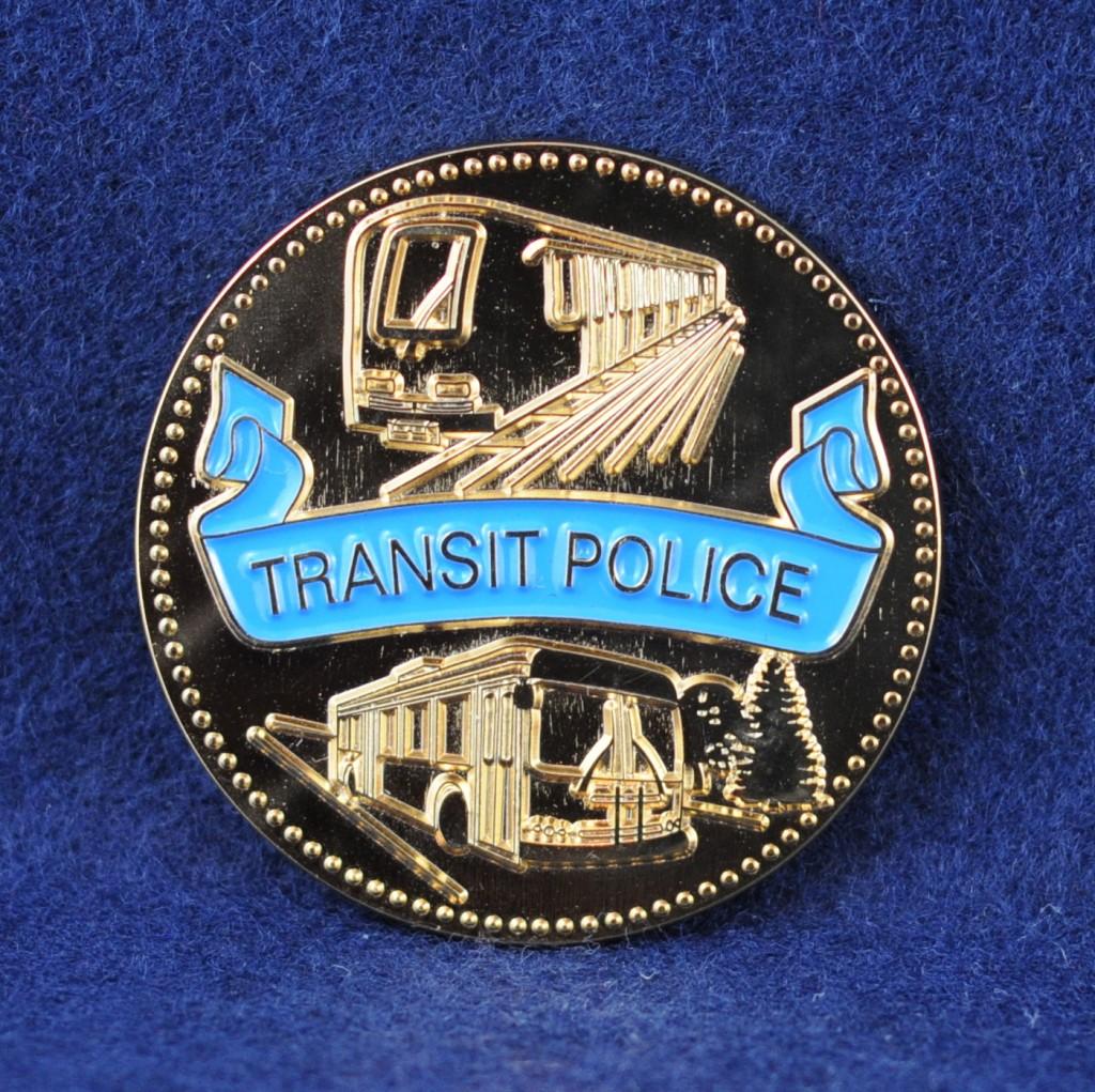 South Coast British Columbia Transportation Authority Police Service 2