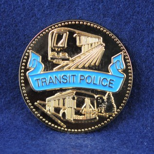 South Coast British Columbia Transportation Authority Police Service