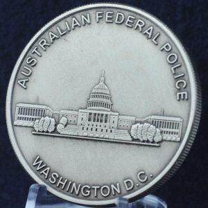 Australian Federal Police Washington DC 2