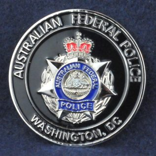 Australian Federal Police Washington, DC