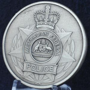 Australian Federal Police Washington DC