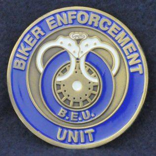 Biker Enforcement Unit BEU