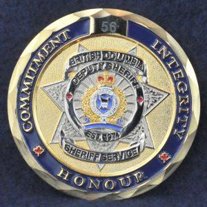 British Columbia Sheriff Service 2
