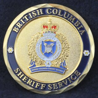 British Columbia Sheriff Service