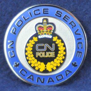 CN Police Service