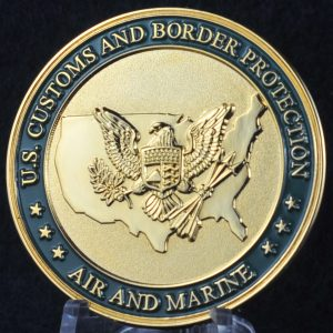 Department of Homeland Security Bellingham Air and Marine Branch 2