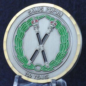 Ontario Provincial Police 1909-2009 2