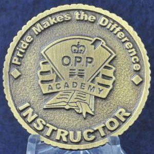 Ontario Provincial Police Academy