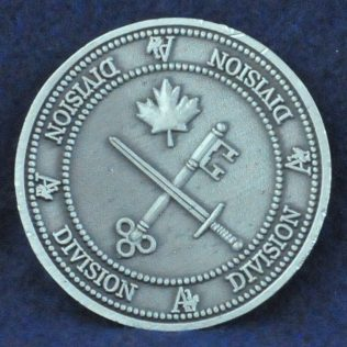 RCMP A Division