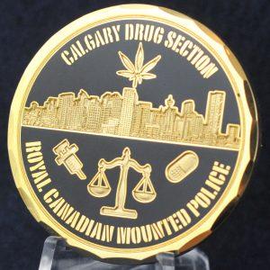 RCMP Calgary Drug Section 2