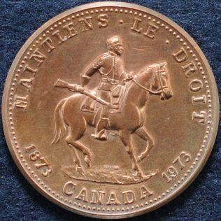 RCMP Centennial