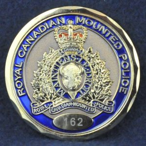 RCMP Crowsnest Pass Detachment 2012 Regimental Ball 2