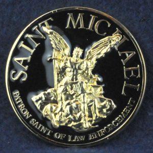 RCMP K Division Saint Michael 2
