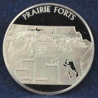 RCMP Prairie Forts