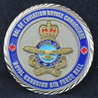 Royal Canadian Air Force Ball