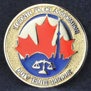 Toronto Police Association