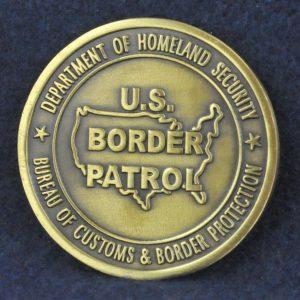 US Border Patrol Blaine Sector 2