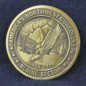 US Border Patrol Blaine Sector
