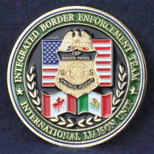 US Border Patrol Foreign Operations Branch 2