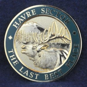 US Border Patrol Havre Sector