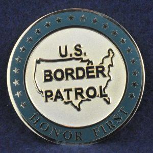 US Border Patrol Havre Sector. 2