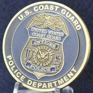 US Coast Guard New York Sector 2