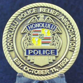 US Honolulu police Hawaii
