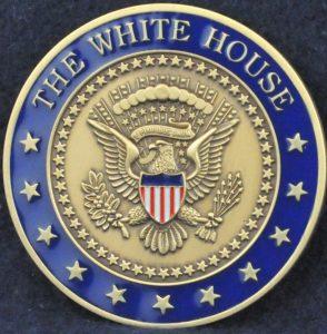 United States Secret Service The White House 2