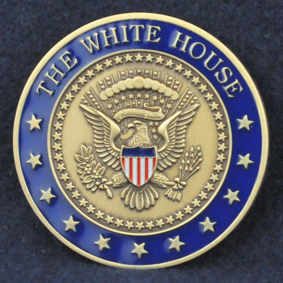 United States Secret Service, Uniformed Division, Foreign Missions Branch