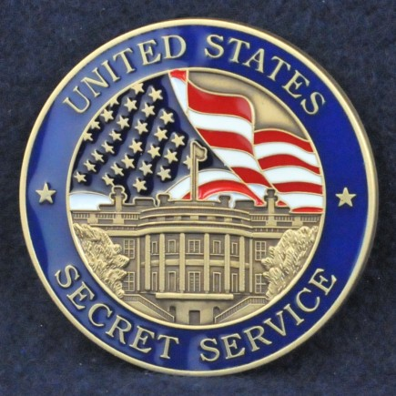 United States Secret Service The White House
