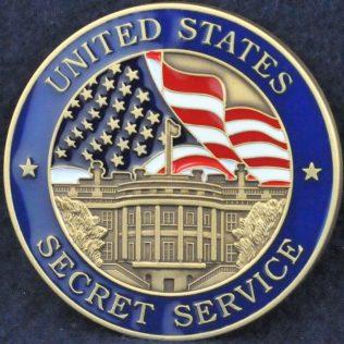 United States Secret Service The White House