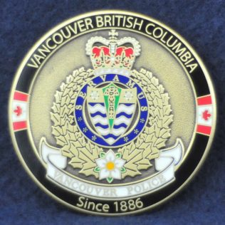 Vancouver Police - Police Mutual Benevolent Association new