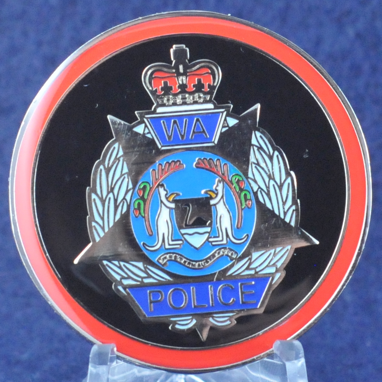 Australian Federal Police International Operations
