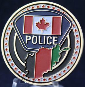 Afghanistan Police