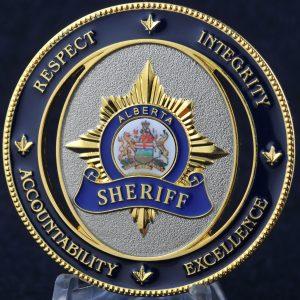Alberta Chief Sheriff 2