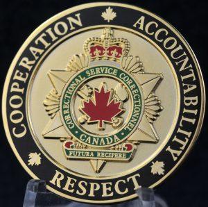 CSC Edmonton Institution 2