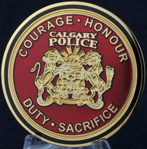 Calgary Police Association 2