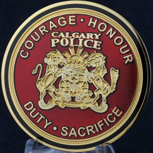 Calgary Police Association