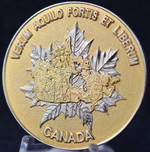 Canadian Identification Society 2