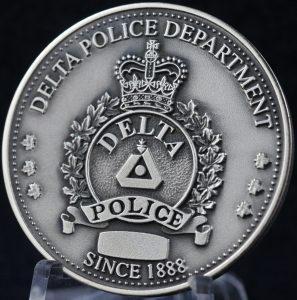 Delta Police Department