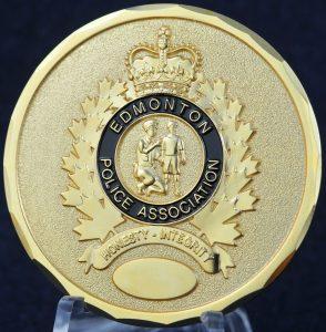 Edmonton Police Association 2