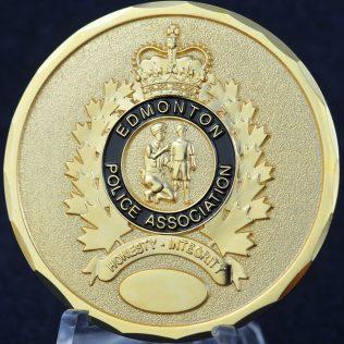 Edmonton Police Association