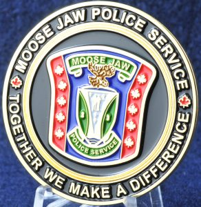 Moose Jaw Police Department 2