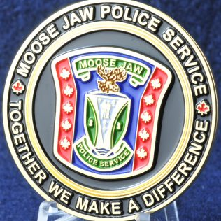 Moose Jaw Police Department
