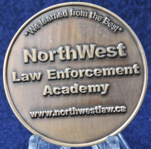NorthWest Law Enforcement Academy 2